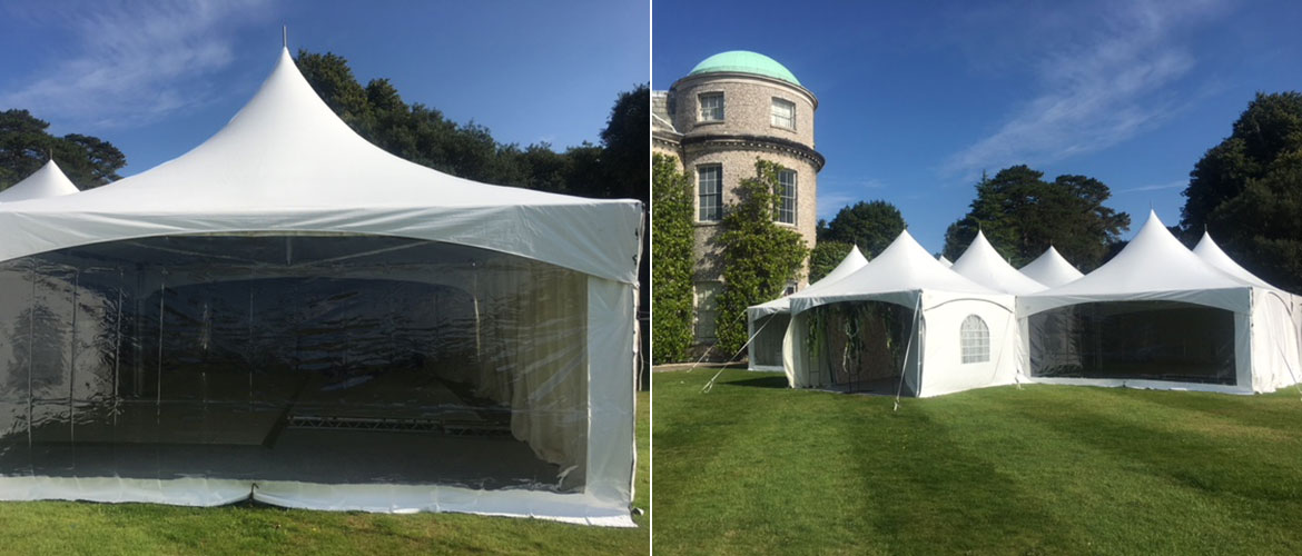 marquee hire for norfolk